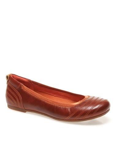 Timberland Ayakkabı Kahve